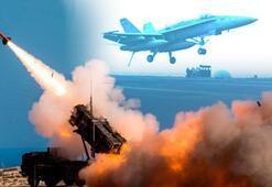 Son dakika | İran ve ABDden peş peşe hamleler Uçuşlar yasaklandı...
