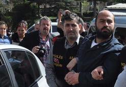4 akademisyeni öldürmüştü Mahkemede başını duvara vurup hakaretler yağdırdı