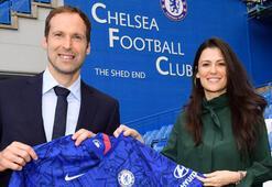 Cech'ten Chelsea sürprizi