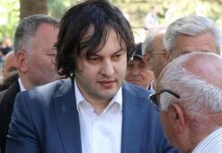 Gürcistanda Parlamento Başkanı istifa etti