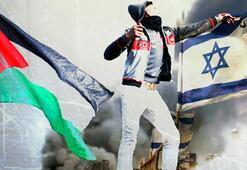 Yüzyılın Anlaşması tepkisi: Filistin satılık değil