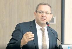 Ergin, Ege Belediyeler Birliği'nde encümen üye