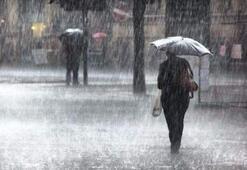 Meteorolojiden son dakika yağış uyarısı Dikkat...