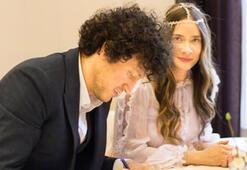 Müge Boz kimdir Müge Boz kiminle evlendi