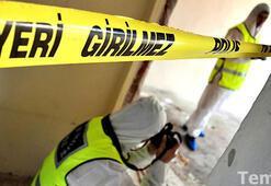 16 yaşında katil oldu Tacizciyi öldürdü
