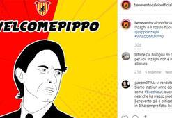 Beneventoda Filippo Inzaghi dönemi