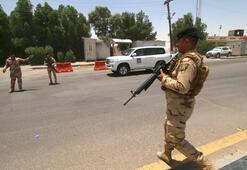 Irakta DEAŞ hortladı Bir çocuk ve bir asker öldü