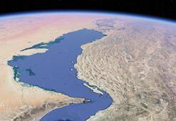 İran: Hava sahamız güvenli