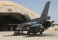 Irakta ABDnin konuşlandığı üste alarm