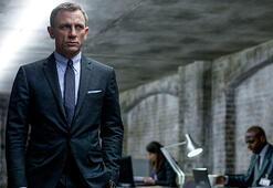 Skandal James Bond setindeki kadınlar tuvaletinde gizli kamera