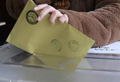 İstanbul seçmeni sandığa gidiyor