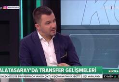 Evren Göz: Galatasaray Marianoyu gözden çıkartırsa Guga güçlü aday