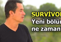 Survivor bu akşam yok mu Survivor yeni bölüm ne zaman