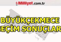 23 Haziran Büyükçekmece seçim sonuçları ve oy oranları (İstanbul Yerel Seçimleri)