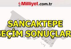 Sancaktepe seçim sonuçları ve oy oranları | İstanbul seçim sonuçları
