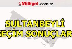 Sultanbeyli seçim sonuçları ve oy oranları | İstanbul seçim sonuçlarında son durum