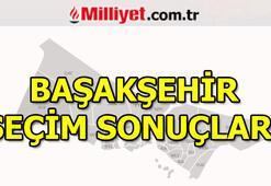 Başakşehir seçim sonuçları ve oy oranları 23 Haziran Başakşehir seçim sonuçları