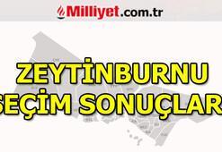 Zeytinburnu seçim sonuçlarında son durum