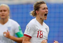 İngiltere, Kamerunu yendi çeyrek finale çıktı: 3-0