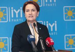 Meral Akşener: Seçimin kazananı milli iradedir