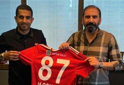 Marcelo Goiano, Demir Grup Sivassporda