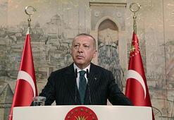 Cumhurbaşkanı Erdoğan: Milli irade bir kez daha tecelli etti