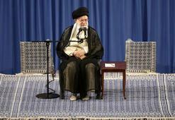 İran: Hamaney ve Zarife yaptırım diplomasi yolunu kapattı