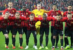 FIFAdan Eskişehirspora 6 puan silme cezası