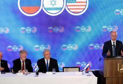 Son dakika: Rusyadan ABD ve İsraile soğuk duş