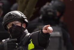 Hollandada acil servis hatları dört saat devre dışı kaldı