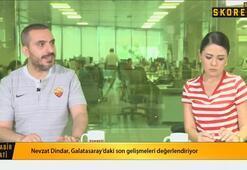 Nevzat Dindar: Diagne, Galatasaraya geri dönmeyecek