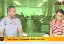 Nevzat Dindar: Rizespor yönetiminin Muriç için istediği rakamlar gerçekçi değil
