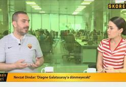 Nevzat Dindar: Fatih Terim Aboubakarı çok istiyor