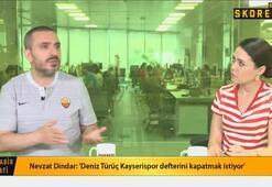 Nevzat Dindar: Galatasaray Banega ile anlaştı