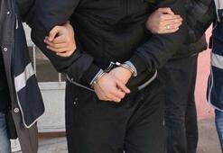 DEAŞ operasyonu Gözaltına alındılar