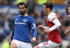 Everton, Barcelonadan Andre Gomesi transfer etti