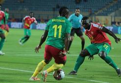 Kamerun - Gine Bissau: 2-0