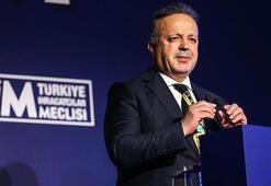 TİM Başkanı: Irakta hem üretici hem ihracatçı olabiliriz