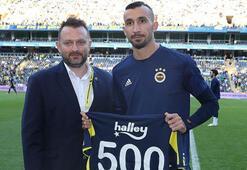 Mehmet Topalın menajeri: Beşiktaştan teklif gelmedi