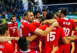 FIVB Challenger Kupasında Türkiyenin rakipleri belli oldu