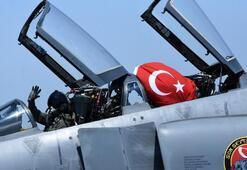 Anadolu Kartalı Eğitim Tatbikatı Konya'da gerçekleştirildi
