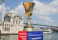 2019 FIBA Dünya Kupası İstanbulda