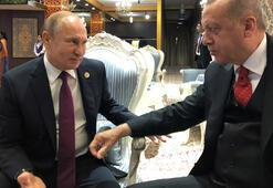 Son dakika... Erdoğan-Putin zirvesi 29 Haziranda