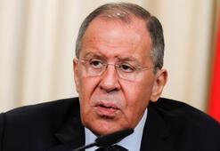 Rusya: ABD ve İranı krizi diyalogla çözmeye ikna edeceğiz
