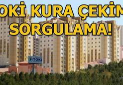 TOKİ İstanbul kura çekimi sonuç sorgulama 2019 TOKİ İstanbul Başakşehir Kayabaşı kura