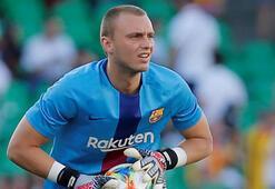 Valencia, Barcelonalı yıldız Cillesseni transfer etti