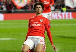 Atletico Madridden Joao Felixe 126 milyon euro