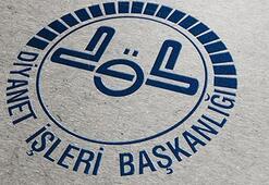 Ankara, Manisa, Kocaeli, Van ve Bartına müftü atamaları