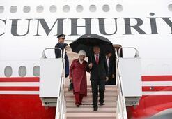 Cumhurbaşkanı Erdoğan Japonyada