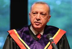 Cumhurbaşkanı Erdoğan: Ülkemde de bunun adımını atacağız
